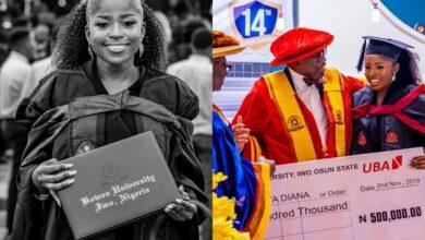 Photo of Ibama Tubosiya – Most Students Don't Have Vision