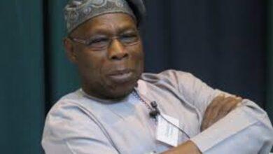 Photo of Obasanjo's Letter on Buruji Kashamu's Death; A Condolence or a Mockery?