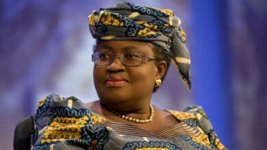 Photo of Okonjo-Iweala Becomes The First Black Woman To Head WTO