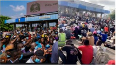 Photo of June 12 Protest Should Not Hold – US, NANS