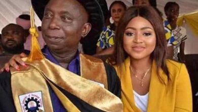 Photo of I can marry as many wives without Regina Consent -Ned Nwoko