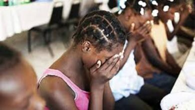 Photo of Man Rapes Daughter Faces Life Imprisonment