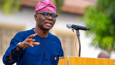 Photo of Sanwo-Olu Confirms Reopening Of Schools On Monday