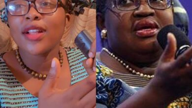 Photo of #BeLikeNgoziChallenge: Nigerians Recreate Ngozi Iweala's Trademark Outfits
