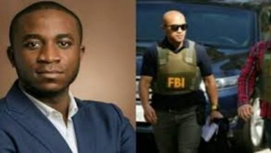 Photo of Obinwanne Okeke Sentenced for $11 million fraud