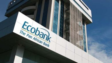 Photo of Ecobank approves N5 payment to customers for every dollar transfers