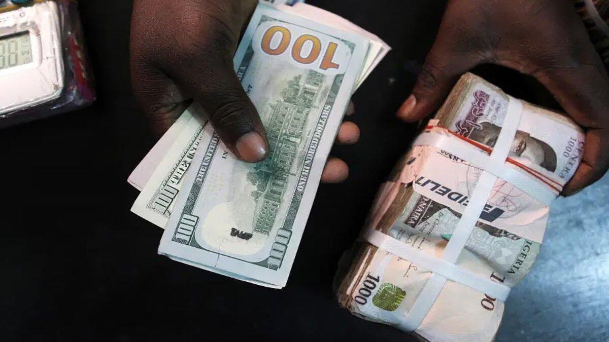 """CBN's """"Naira4Dollar"""" Scheme"""