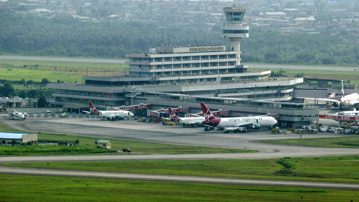 Nigerian Airline Industry
