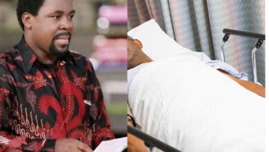 Photo of Breaking!! What killed TB Joshua has finally been revealed