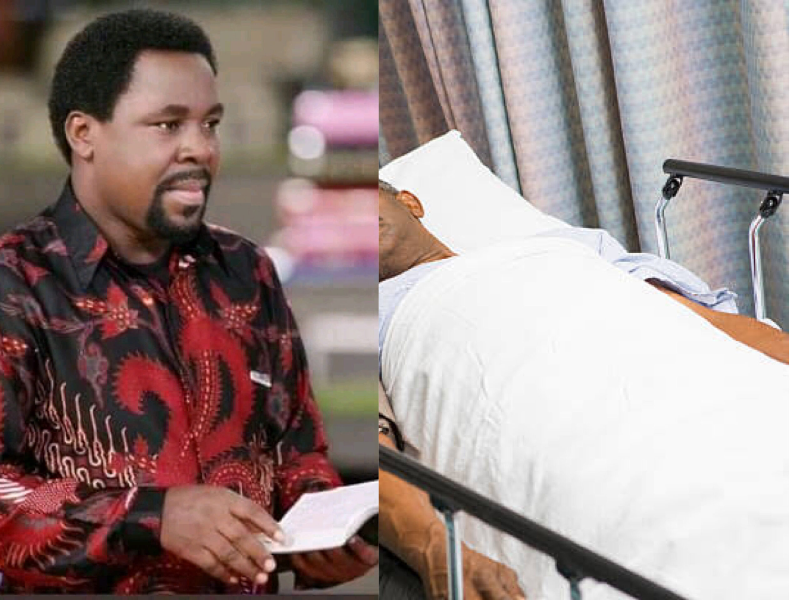 What killed TB Joshua has finally been revealed