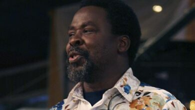 Photo of TB Joshua Family Finally Decides Burial Date