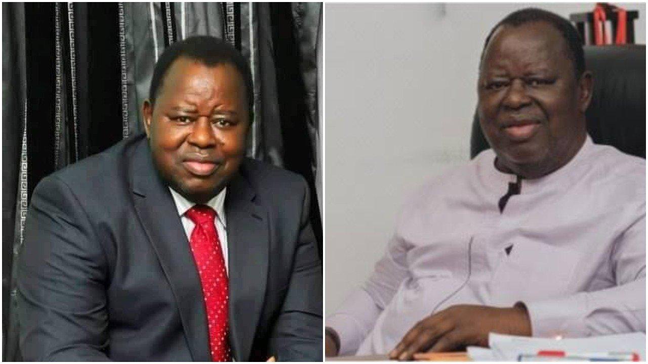 Pastor Akinola confirmed Dead hours after TB Joshua Death