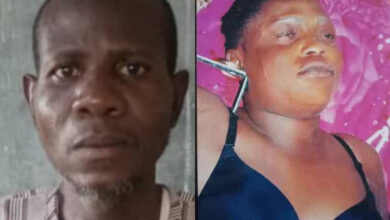 Photo of Man beats wife to death over N1000