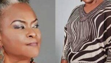 Photo of Breaking!! Doris Chima Confirmed Dead