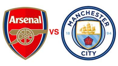 Photo of Live Stream Manchester City Vs Arsenal (4K, MP4)