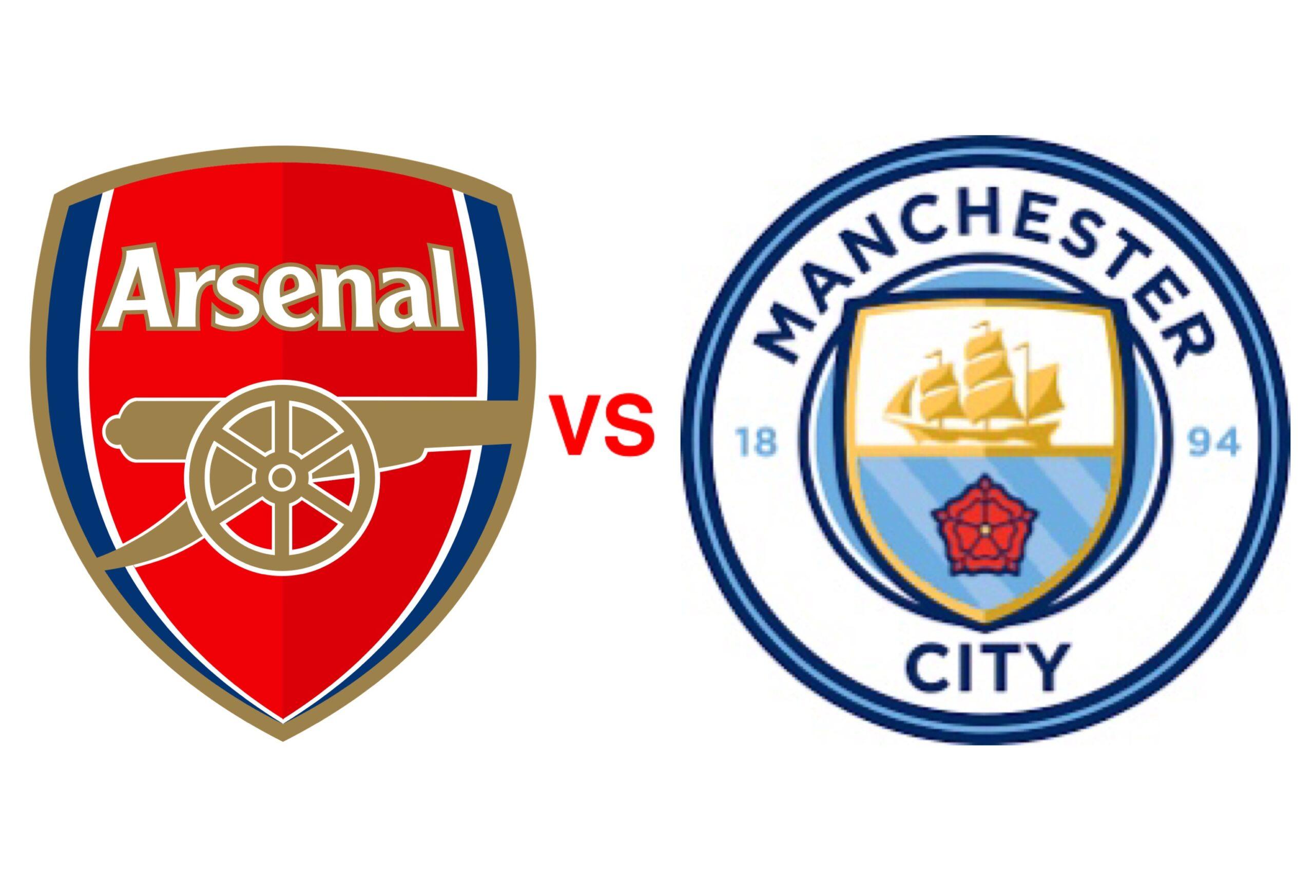 Live Stream Manchester City Vs Arsenal