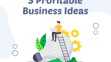Photo of 3 Profitable Business Ideas To Start With N15,000