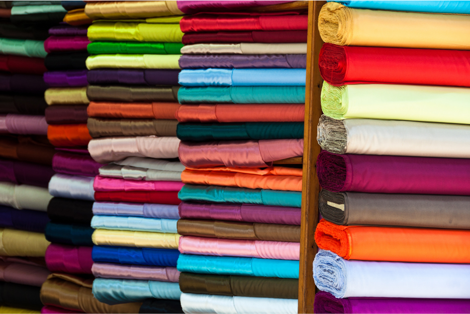how to start a fabric business