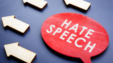 Photo of Reasons for the Increase in Hate Speech Fine