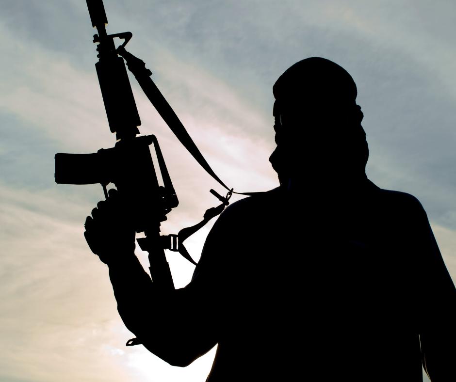 Nigeria's Prolonged War on Terrorism