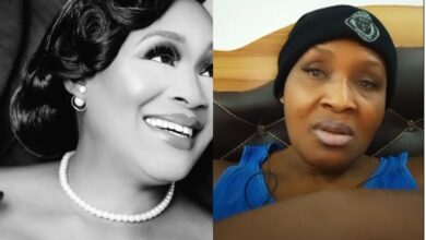 Photo of I Slept With The Father Of My Son Just 2 Weeks After Dating – Kemi Olunloyo