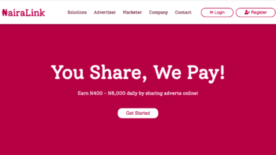 Photo of Nairalink – Login | Sign Up | App | Reviews