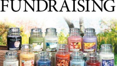 Photo of Yankee Candle Fundraising – Login | Catalog | Prizes