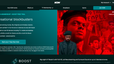 Photo of Movie Pass Free Trial – Now Tv | Subscription | Ratings